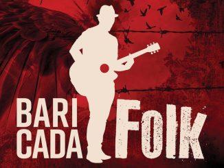 Afișul concertului Baricada Folk de la Slobozia