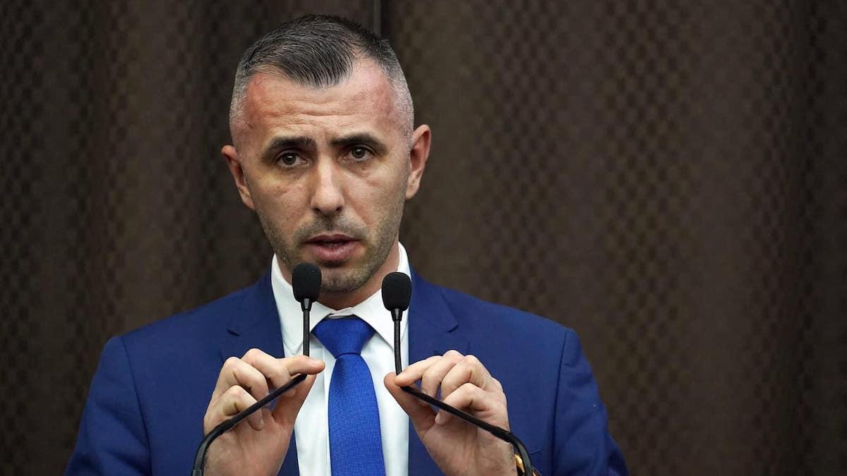 Adrian Mocioniu, primarul municipiului Slobozia. FOTO Arhiva personală A. M.