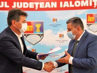 Proiecte finanțare prin ADI Ialomița inițiate în Colelia, Valea Măcrișului, Ciulnița și Gheorghe Doja