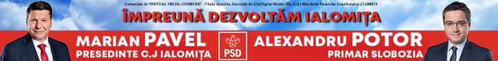PSD Ialomța